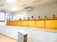 No dia 23 de janeiro foi realizada a Sessão Especial de Cunho Solene
